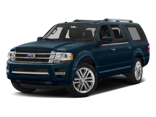 Ford Expedition El >> 2016 Ford Expedition El Limited In Bremen Ga Ford Expedition El