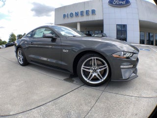 2019 Ford Mustang Roush Supercharged in Bremen, GA | Ford Mustang